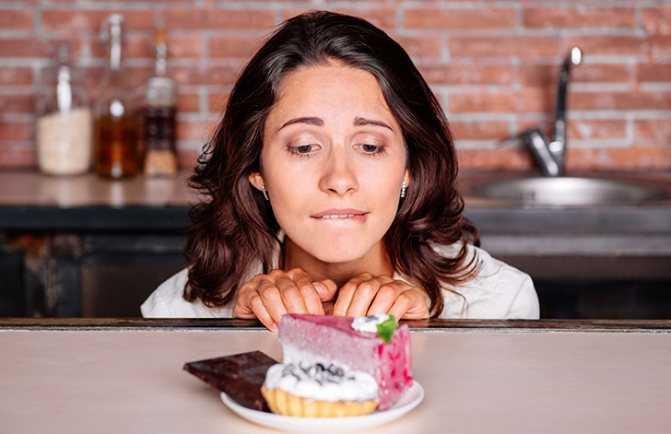 Как избавится от сладкой и мучной зависимости – проверенные психологические приемы