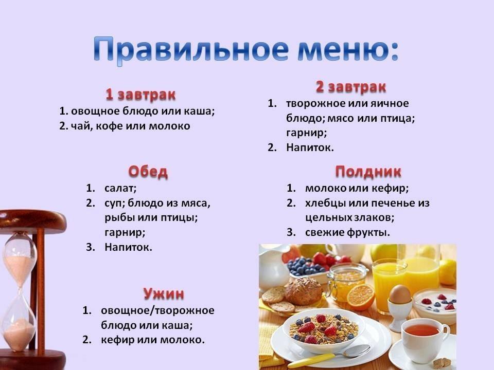 5 вредных привычек, которые мешают здоровому образу жизни