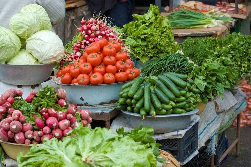 С какими проблемами сталкиваются сегодня отечественные производители органической продукции   экспертные статьи proкачество
