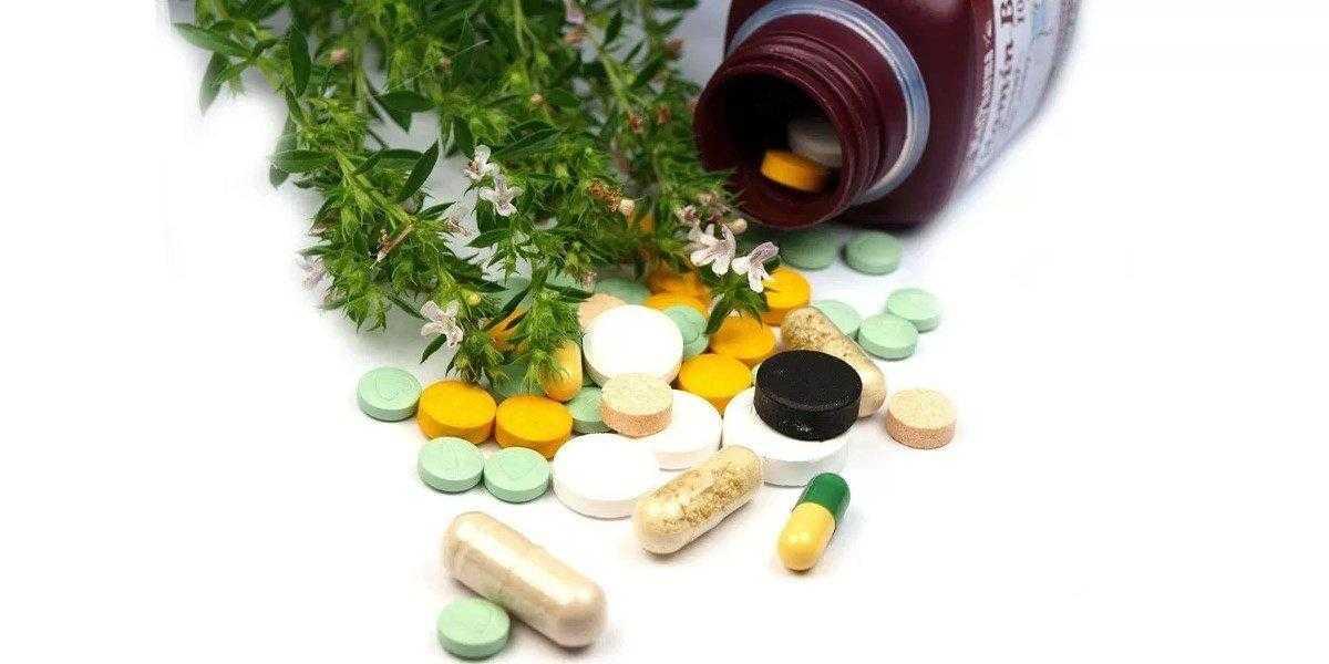 Диета для зрения: топ-8 витаминов и минералов