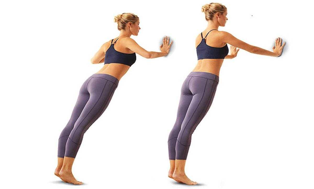 Прими на грудь: эффективные упражнения для прокачки грудных мышц