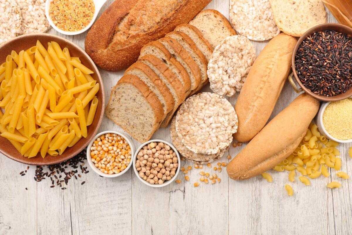 Кукурузная мука, состав, польза и вред, кукурузная мука и похудение