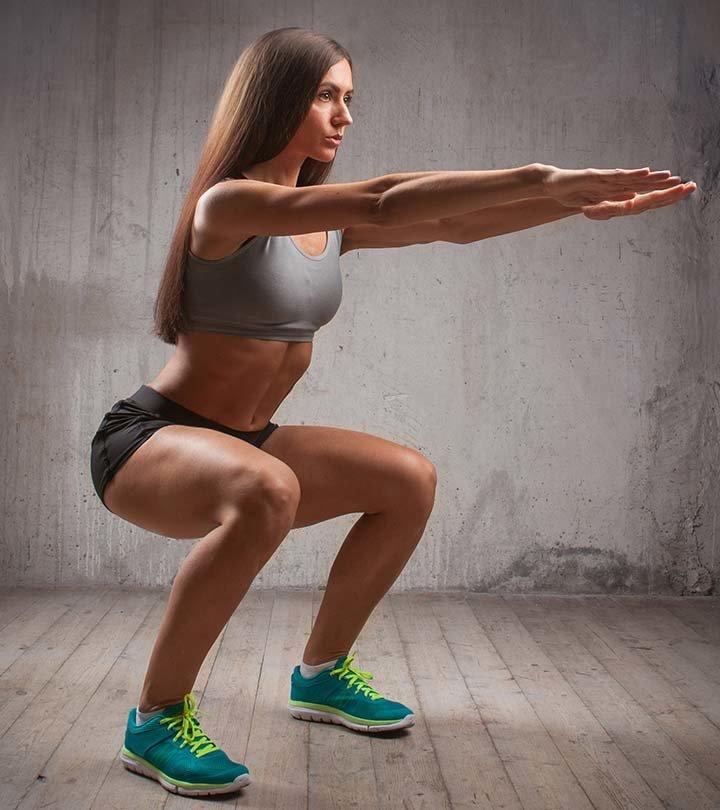 Как сделать бёдра стройными и подтянутыми: 58 упражнений, которые стоит попробовать - лайфхакер
