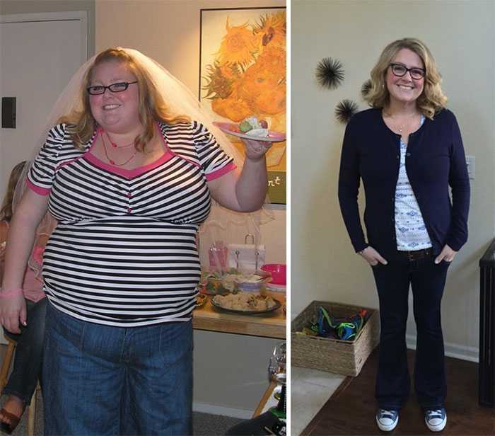 Зожник |   как похудеть: 4 простых и важных факта