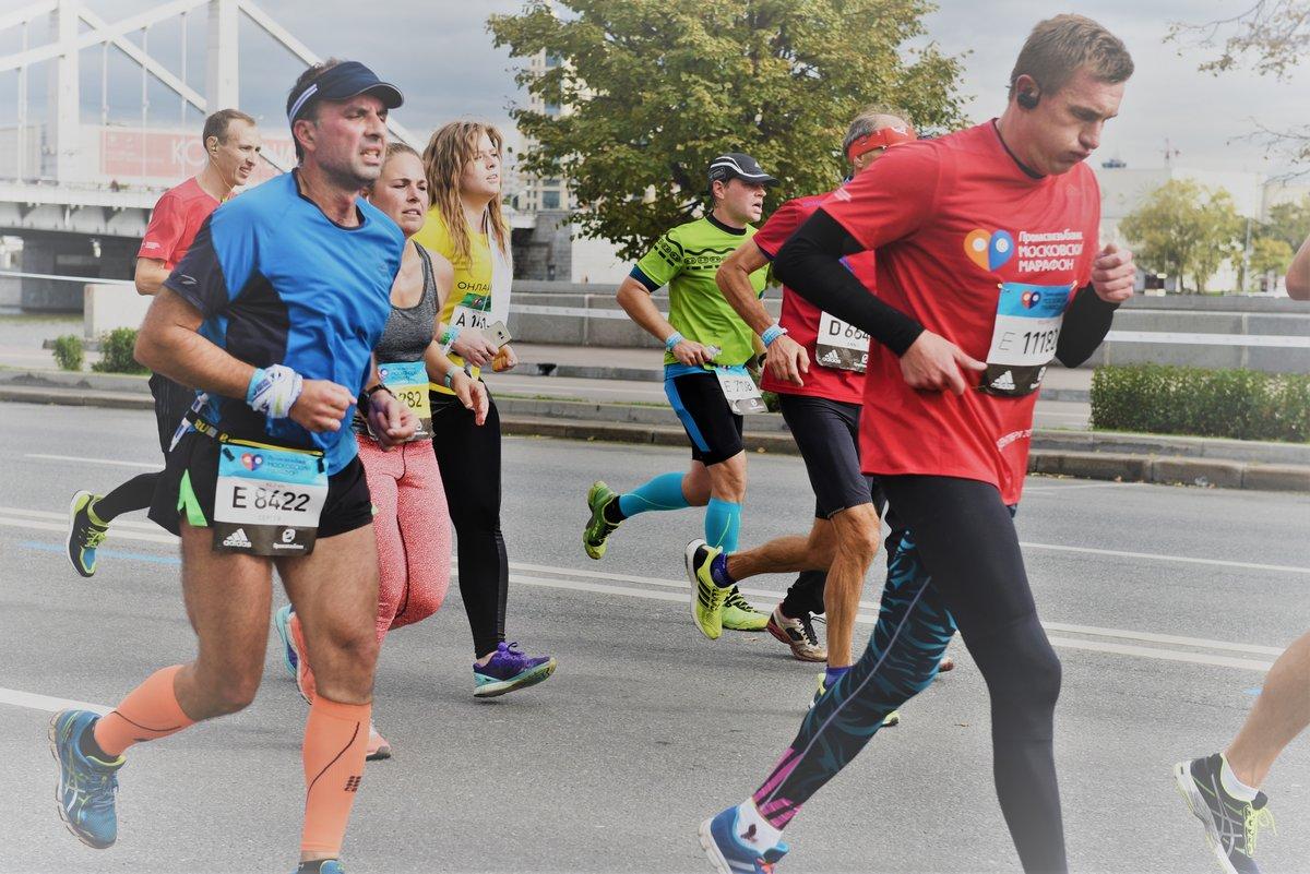 Бег круглый год: как подготовиться к марафону зимой