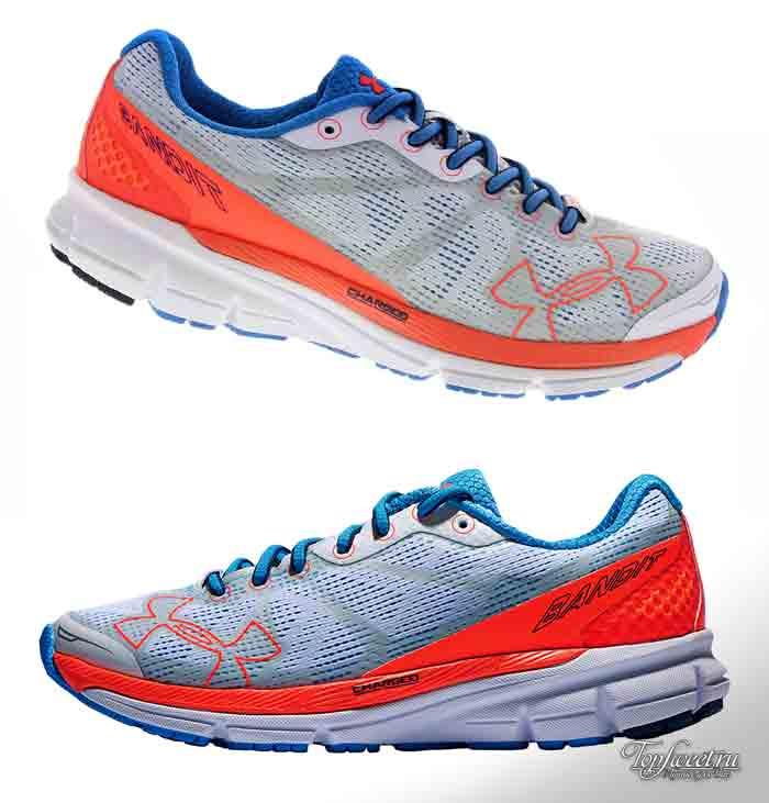 10 моделей беговых кроссовок для тяжёлых бегунов