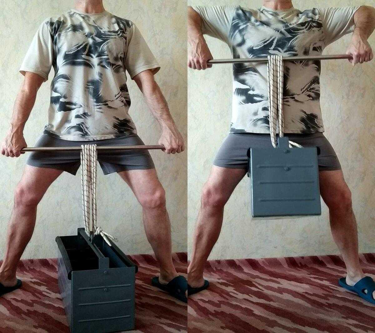 Суперсет: одновременное избавление от жира и наращивание мышц