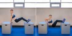 Если вы ищите эффективные и доступные видео по фитнесу для начинающих, то попробуйте домашние тренировки ENVY (ЭНВИ) для похудения и стройного тела