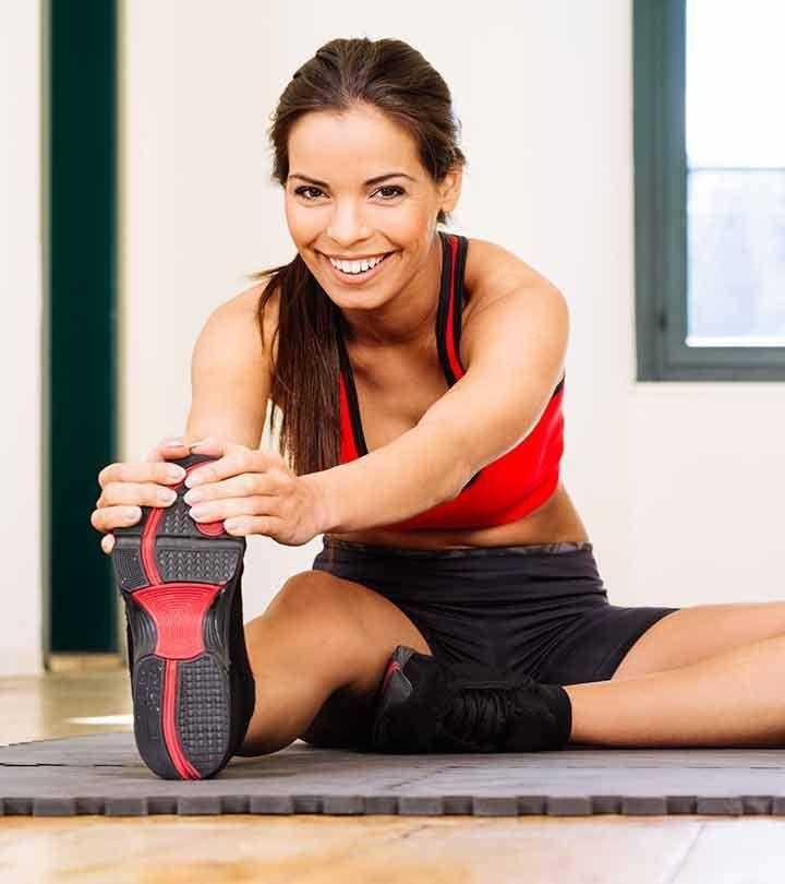 Как приобрести и укрепить привычку заниматься спортом