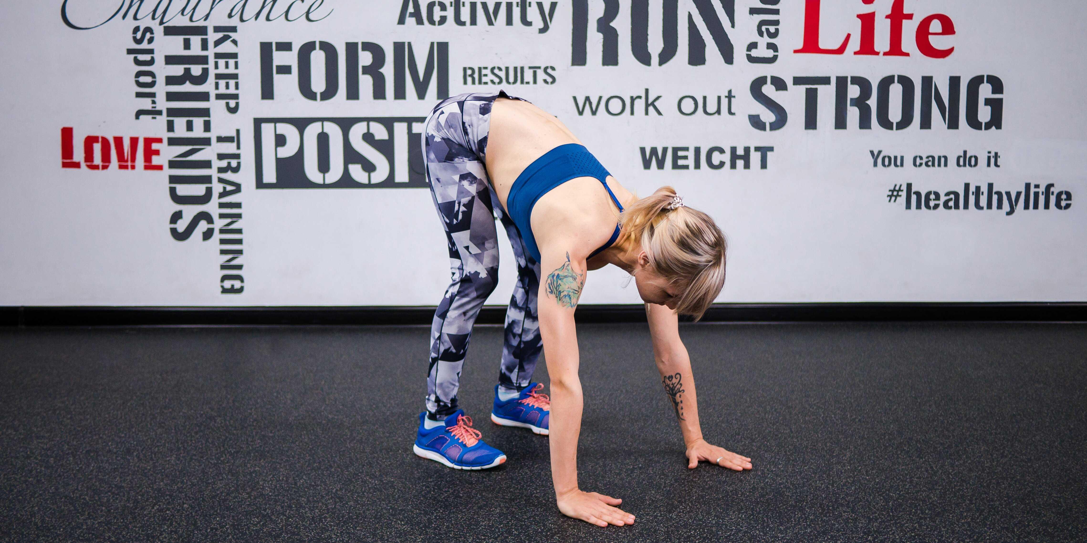 Это вариант быстрой интенсивной табата-тренировки для похудения или тонуса тела на 10 минут без инвентаря Вас ждет 2 раунда и 14 упражнений без повторов