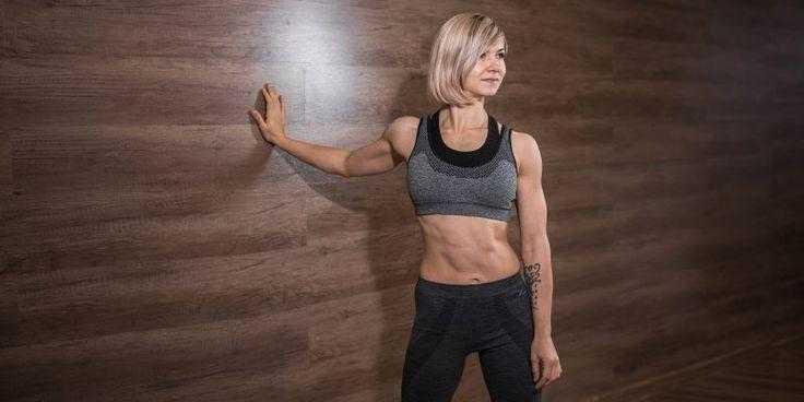 12 эффективных упражнений для грудных мышц - лайфхакер