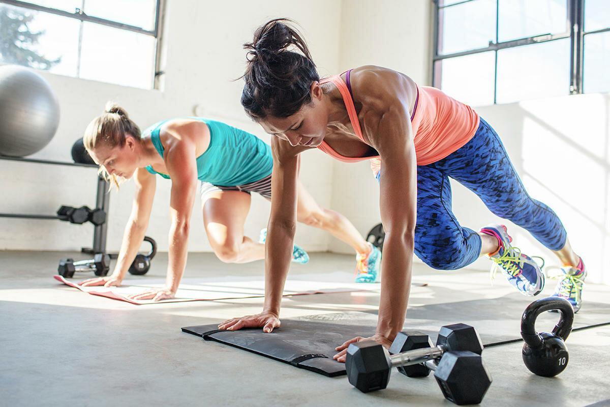 Как развить выносливость в беге, как развить дыхалку, упражнения