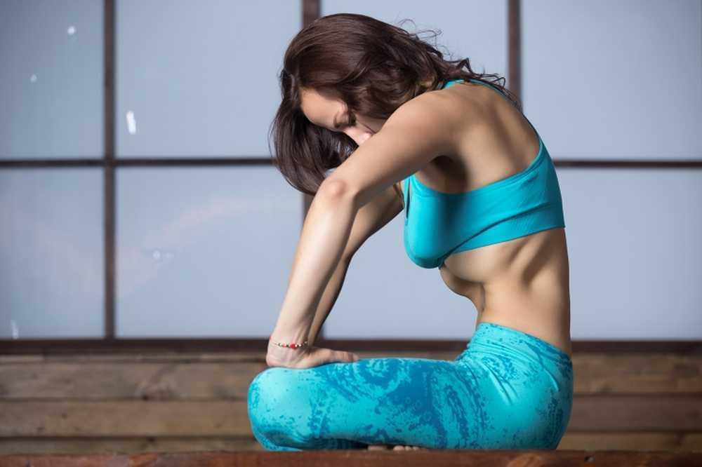 Упражнение вакуум живота - как делать правильно и сколько раз? отзывы