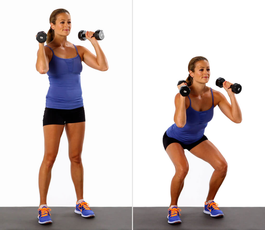 Упражнения на заднюю часть бедра — sportfito — сайт о спорте и здоровом образе жизни