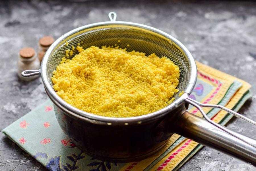 Простые рецепты пшенной каши, как правильно варить, польза и вред