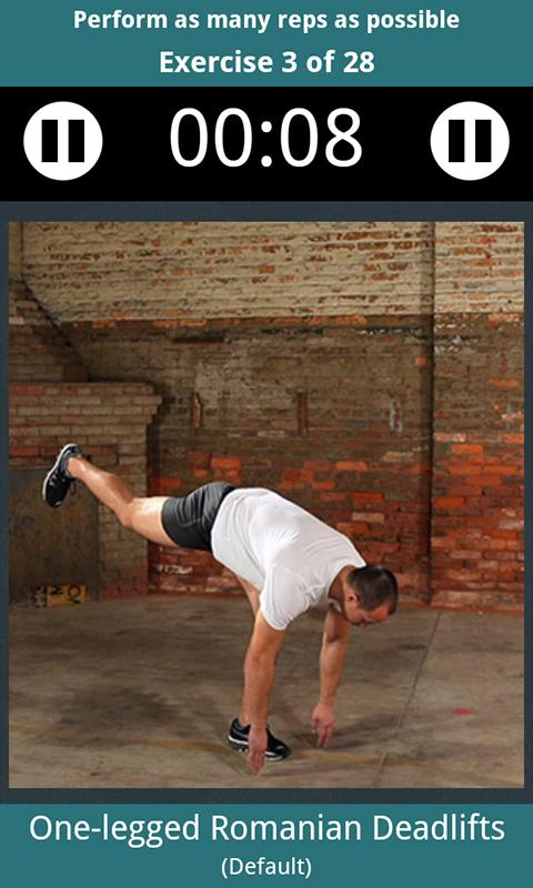 Amazon.com : mark lauren you are your own gym | bodyweight calisthenics workout dvds : sports & outdoors