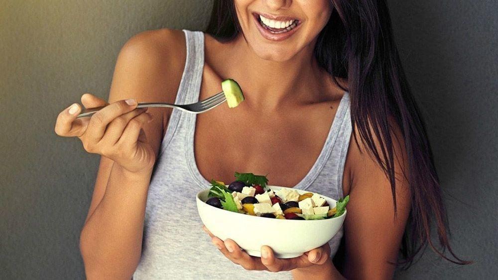 Питание после тренировки— чего хотят уставшие мышцы?