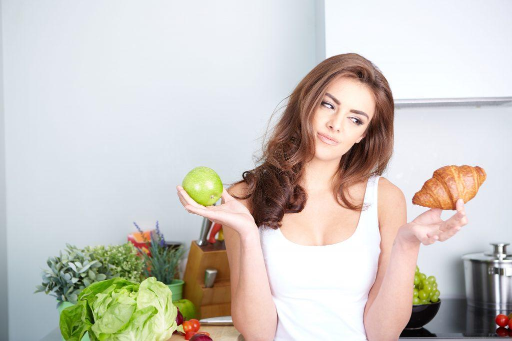 Последовательность перехода на здоровое питание | назад к здоровью
