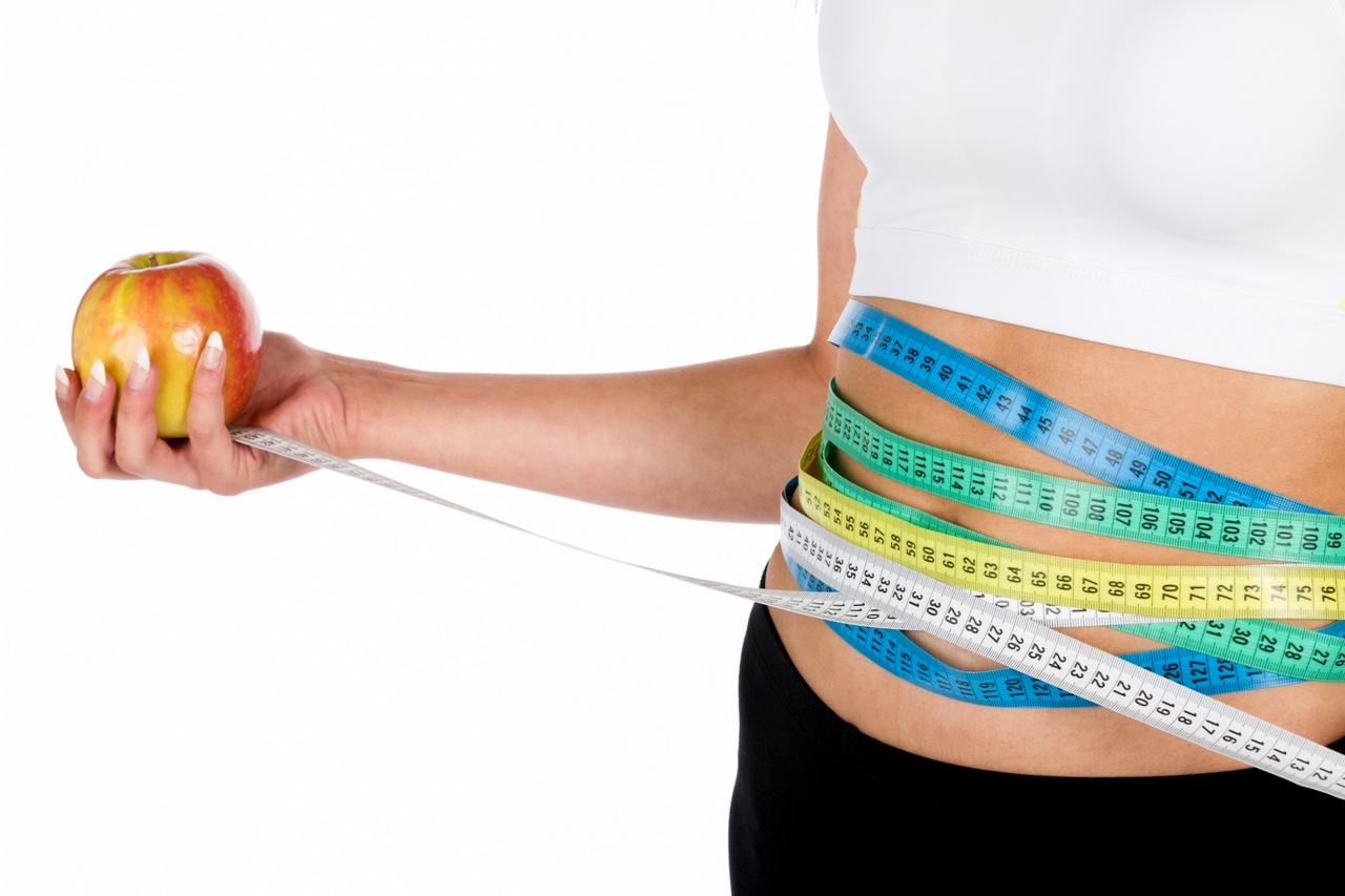 Наиболее эффективные способы похудения
