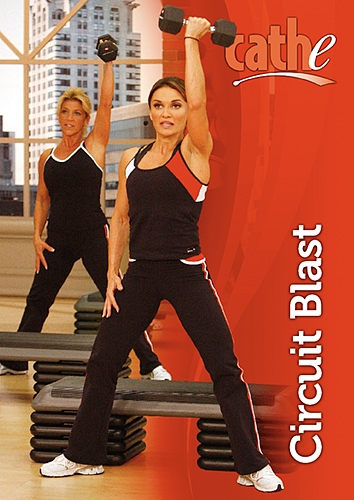 Gym style: 3 супер-силовые тренировки от кейт фридрих