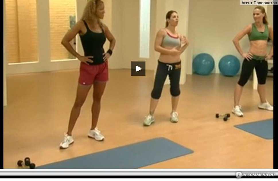 Джиллиан Майклс является одним из самых популярных создателей видеотренировок, поэтому многие предпочитают начинать домашний фитнес именно с ее программ