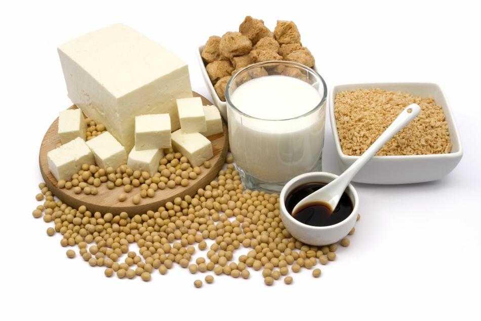 Что такое соевый протеин и как его принимать? — sportfito — сайт о спорте и здоровом образе жизни