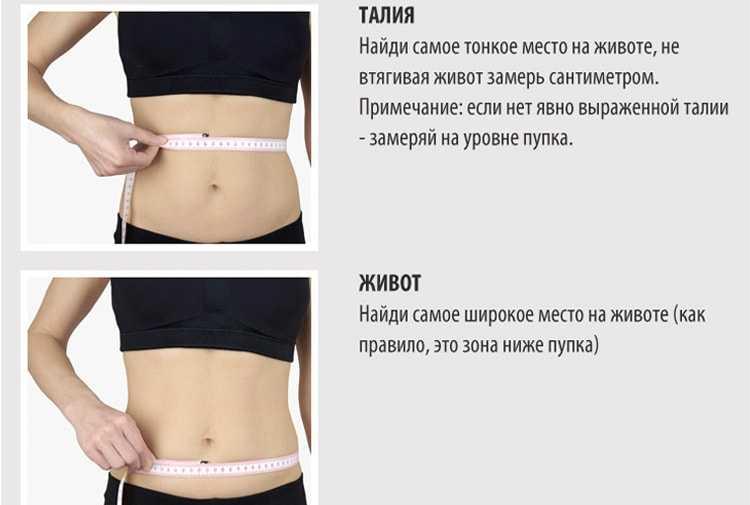 Объем талии у мужчин: норма, таблица, порядок измерения, соотношение с весом тела