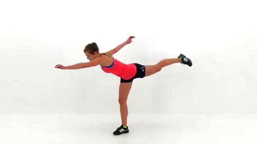 Эффективная фитнес программа тренировок для похудения для девушек