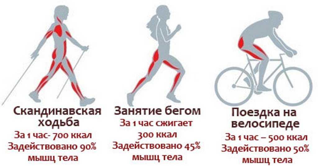 Как похудеть на велосипеде?