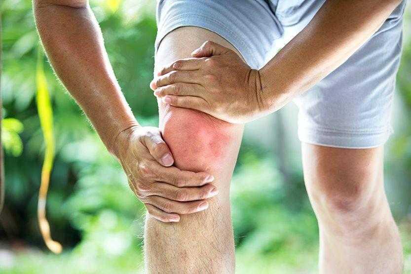 Боль в коленях при приседании и вставании – что делать