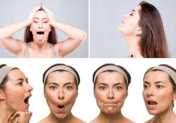 Как быстро подтянуть кожу лица в домашних условиях