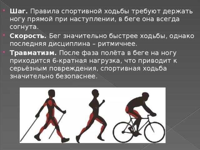 Разработан новый способ бега на длинные расстояния - hi-news.ru