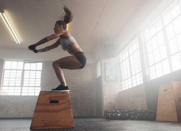 «табата» — полное руководство по тренировкам