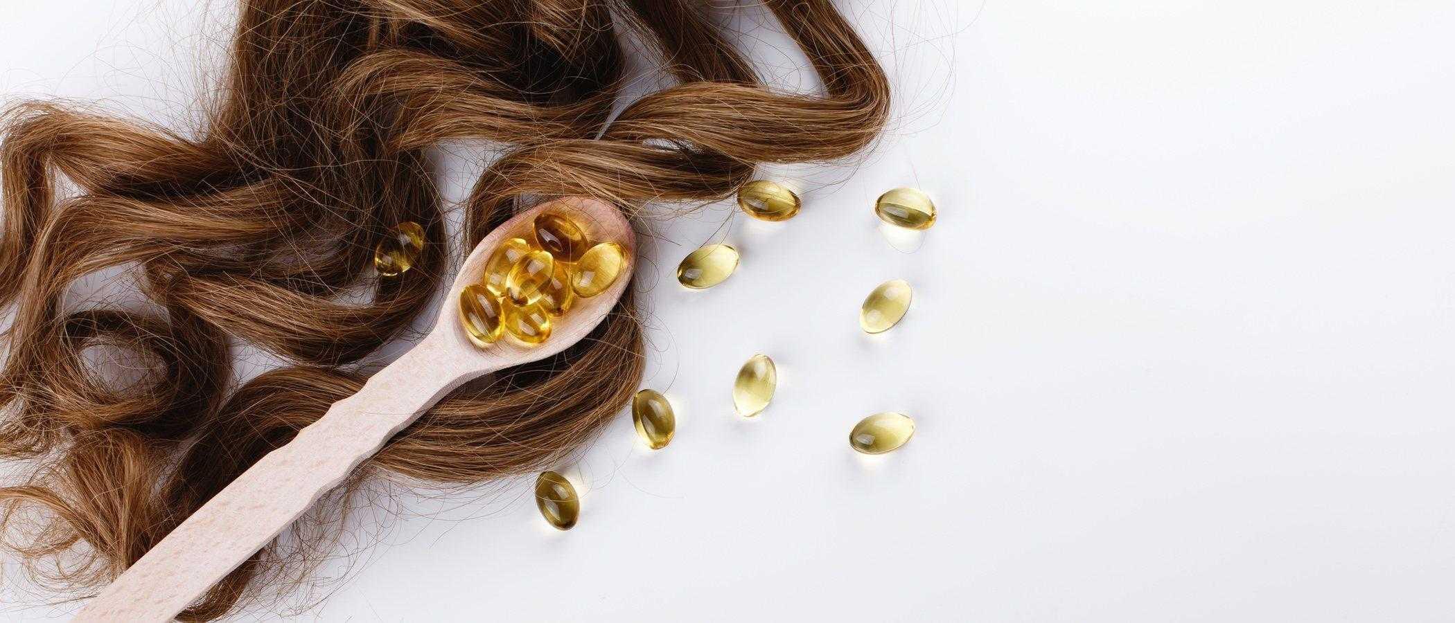 Продукты от выпадения волос у женщин, мужчин: топ-10 укрепляющих