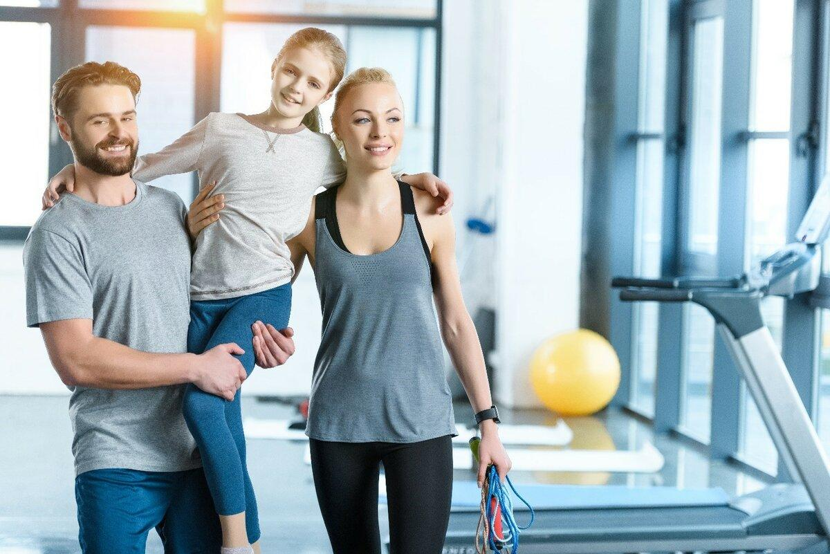 С чего начинается активный образ жизни - питание для активного образа жизни
