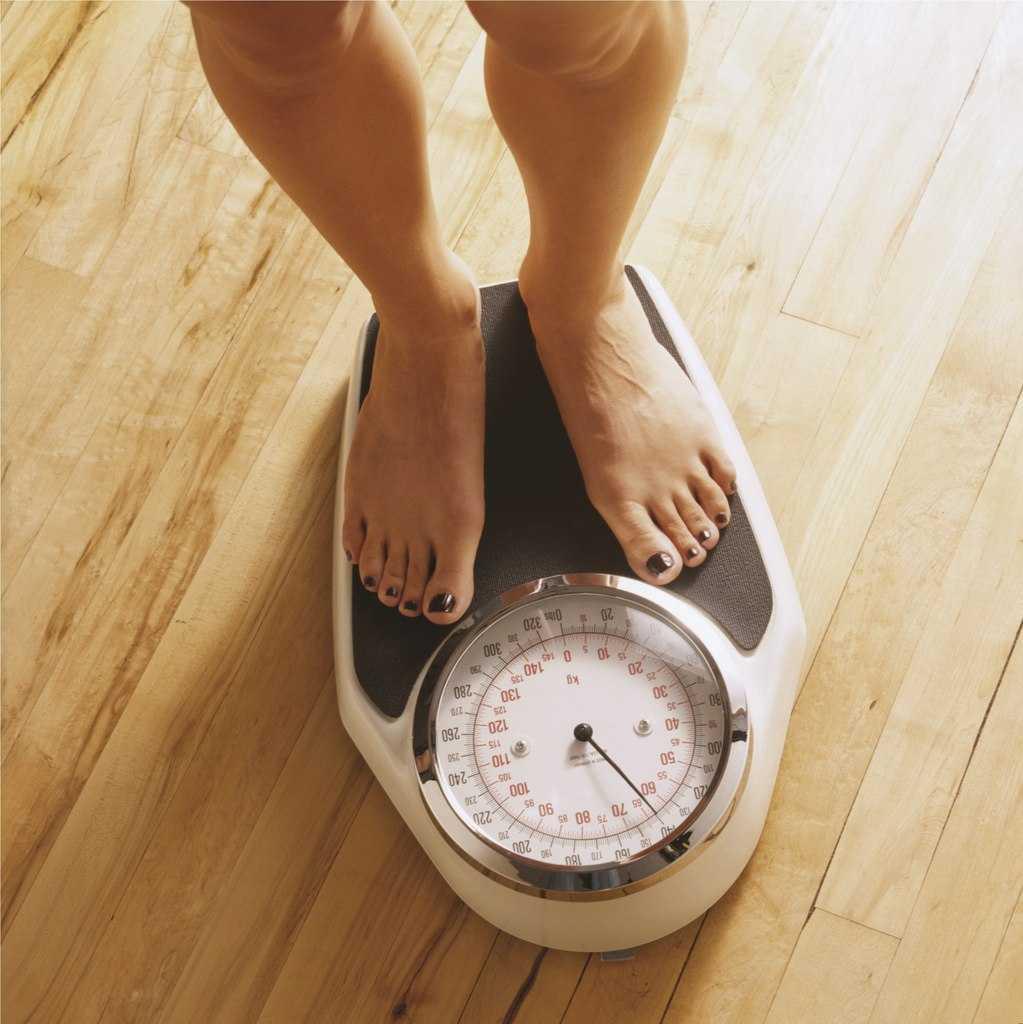 Как удержать вес после похудения и не набрать его снова