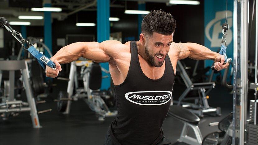 Жим свенда: техника и варианты упражнения на грудные мышцы