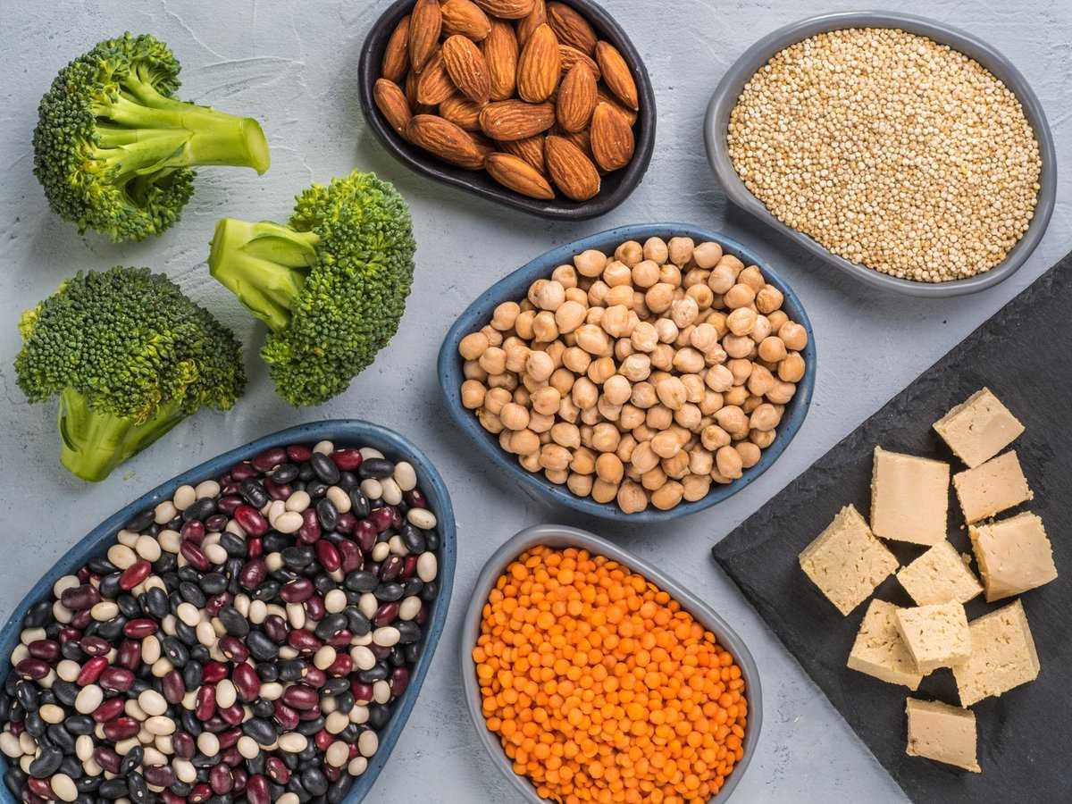 Что есть для снижения веса: какие продукты способствуют похудению