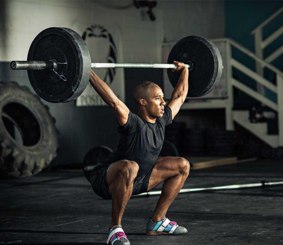Фейс-фитнес: эффективные упражнения для всех групп мышц