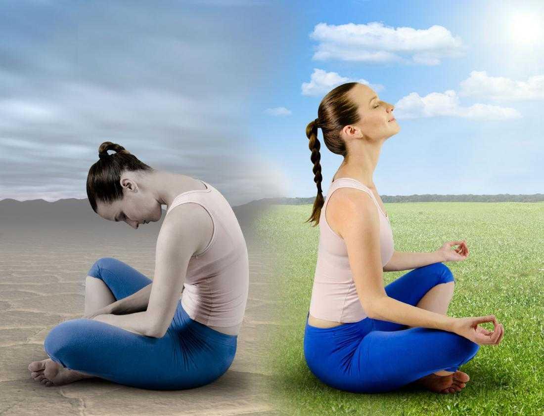 Расслабляющая йога с лией брэкнелл: yoga and you