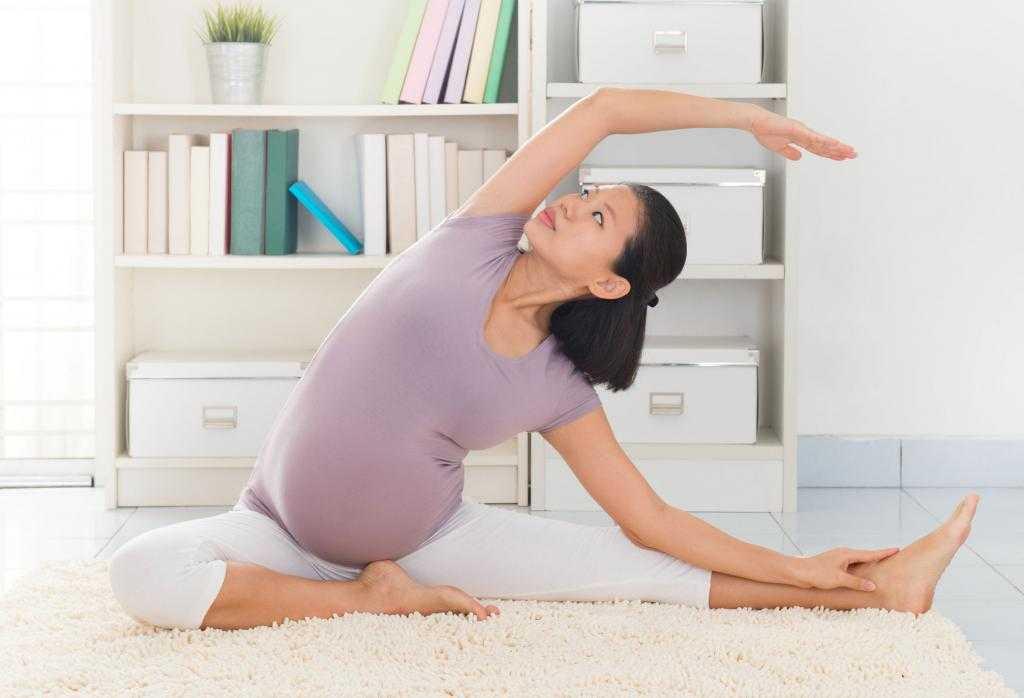 Беременность и тренажерный зал: можно ли в него ходить и заниматься спортом во время 1, 2 и 3 триместров, какие упражнения разрешается делать, пример программы
