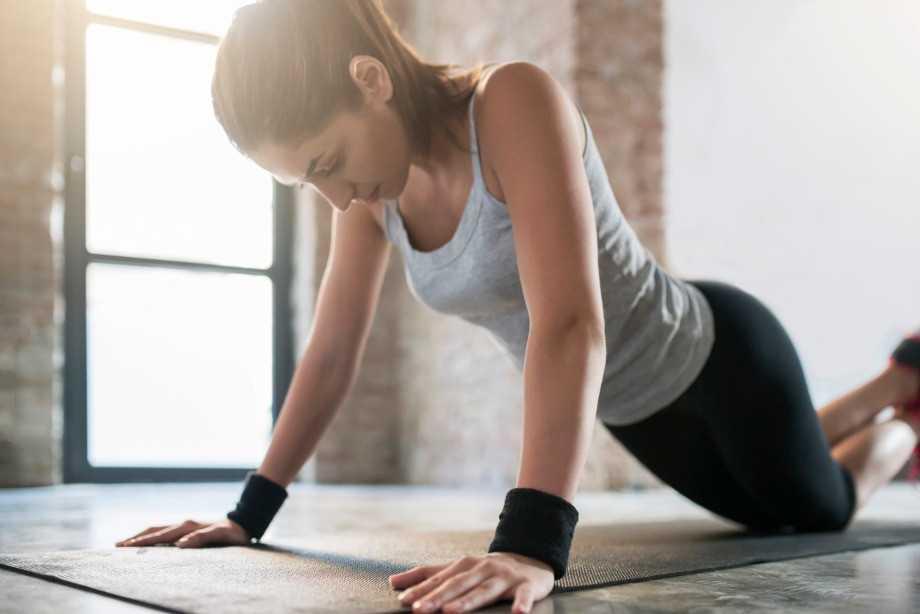 Тренировки по системе табата для похудения: комплекс упражнений, правила занятий, отзывы и видео