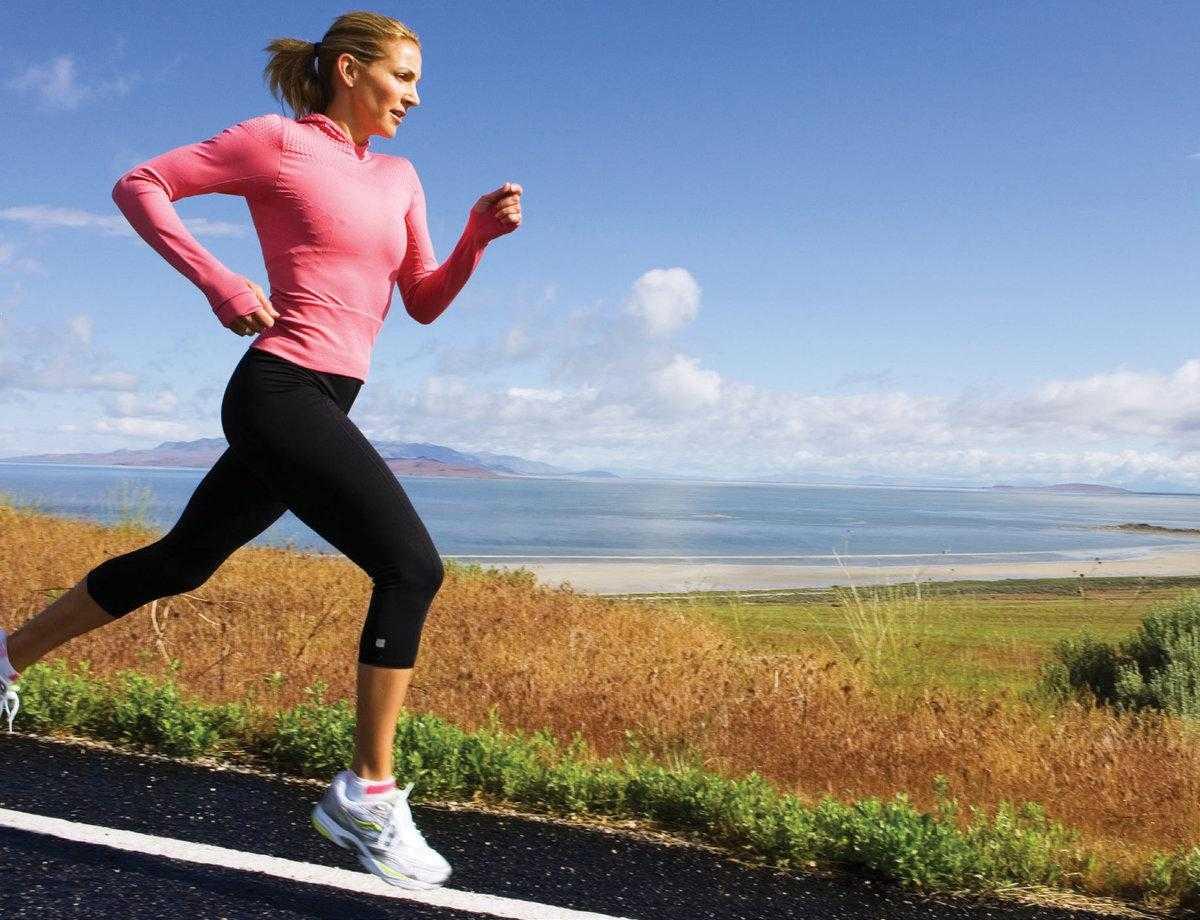 6 советов, которые помогут новичкам получать удовольствие от бега – зожник     6 советов, которые помогут новичкам получать удовольствие от бега – зожник