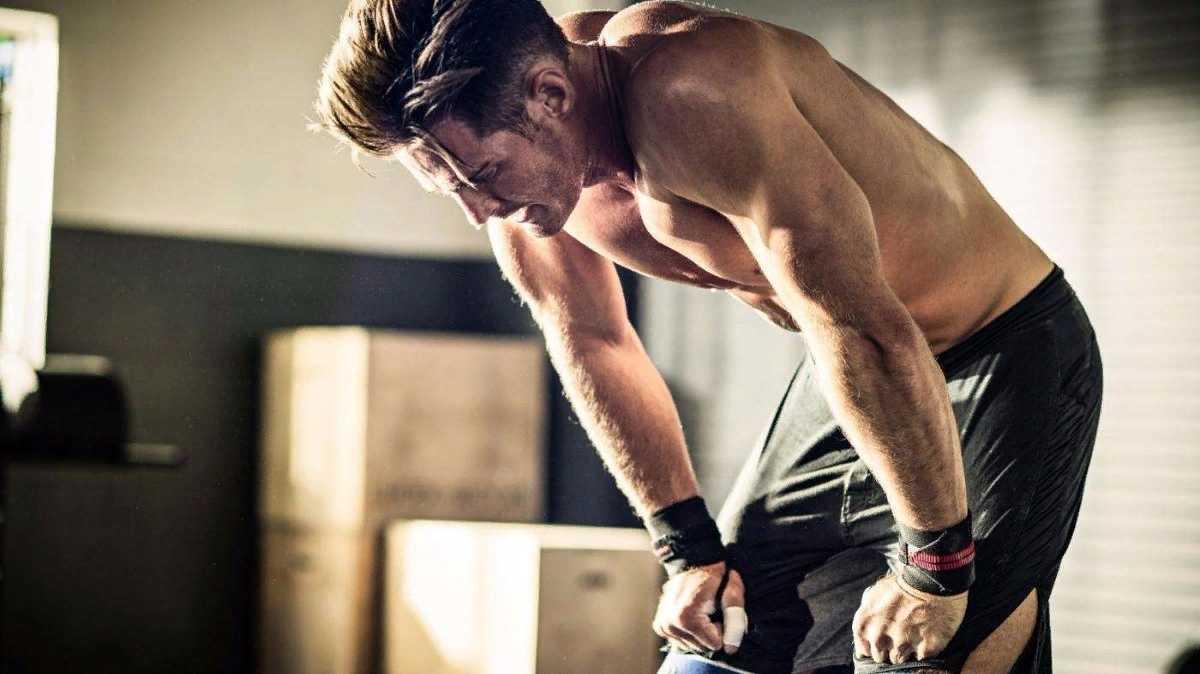 Что делать при сильной мышечной крепатуре