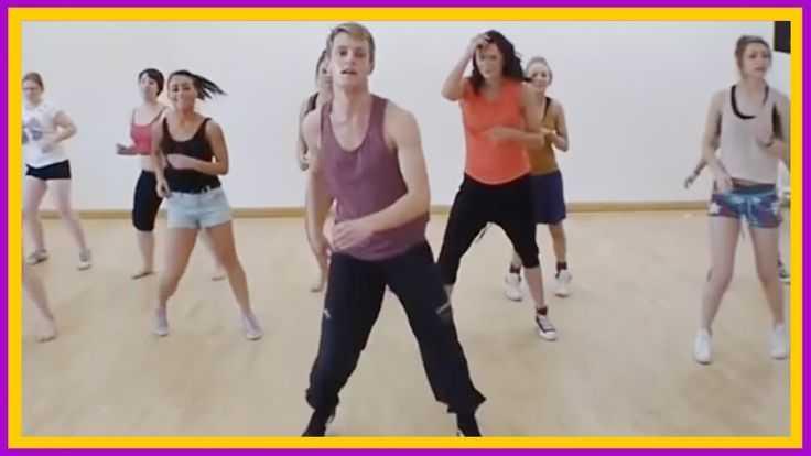 Зумба фитнес – всё, что вы хотели знать! | proka4aem.ru