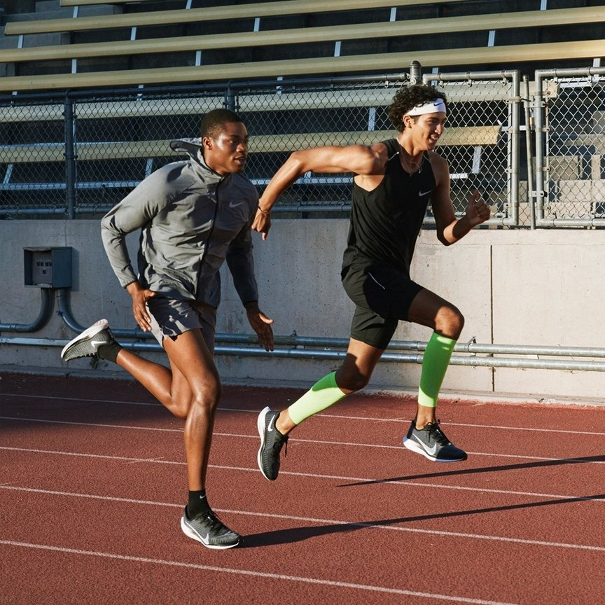 Бег для новичков: правила, техника, программа тренировок