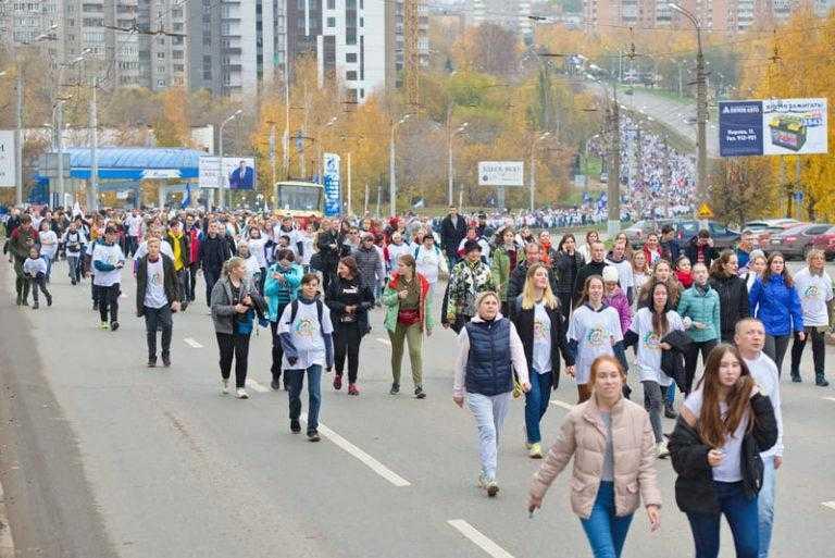 Всероссийский день ходьбы и битвы футбольных грандов: спорт на выходных