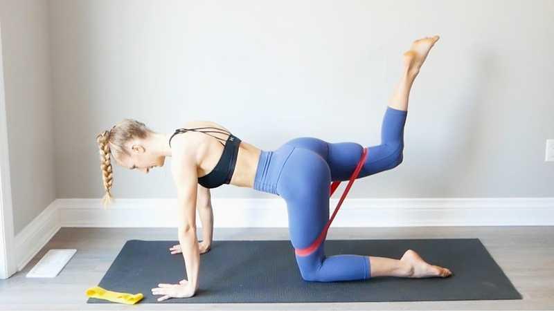 Топ-13 эффективных видео-тренировок для похудения дома
