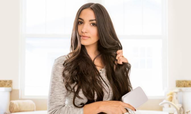 Летний уход за волосами: 5 простых правил