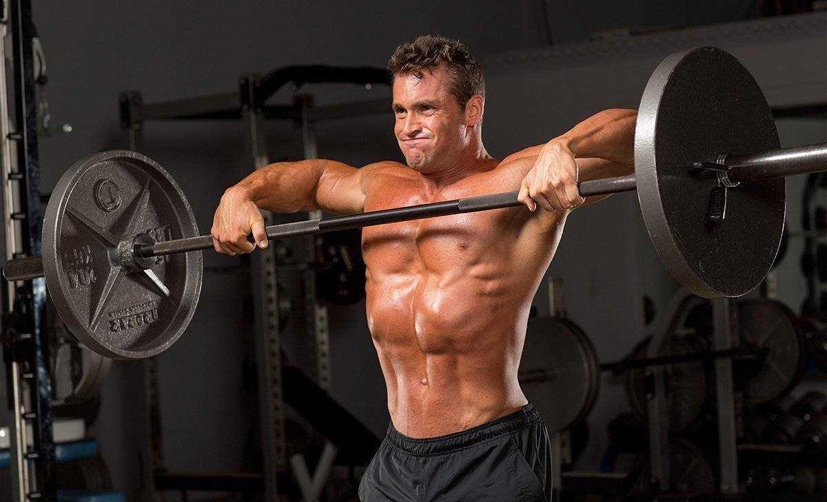 Развитие плечевого пояса: как сделать плечи шире, упражнения и особенности тренировок   rulebody.ru — правила тела